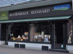 Reformhaus Reinhard