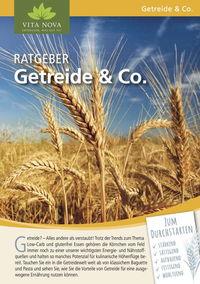 Ratgeber Getreide & Co.