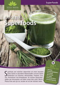 Ratgeber Superfood