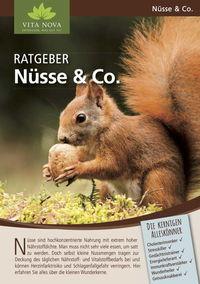 Ratgeber Nüsse & Co.