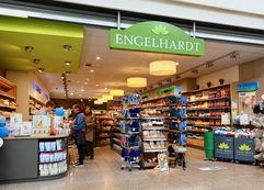 Elbe Einkaufszentrum Reformhaus Engelhardt