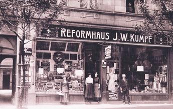 Geschichte der Lebensreform
