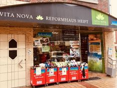 Reformhaus Heift