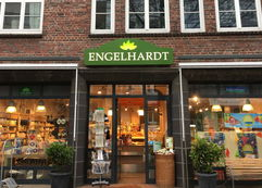 Eppendorfer Landstraße Reformhaus Engelhardt