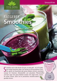 Ratgeber Smoothies