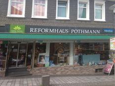 Reformhaus Pothmann