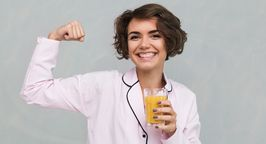 Gesunde Frühstücks-Tipps