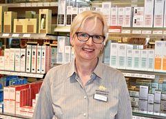 Marie-Luise Schmidt