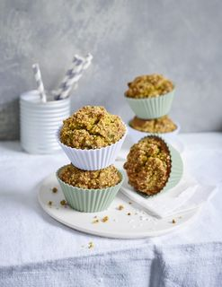 Quinoa-Mais-Muffin