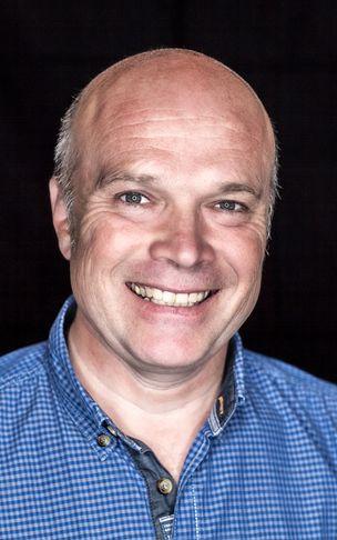Henrik Heift
