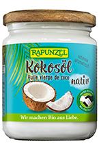 Rapunzel - Kokosöl, nativ