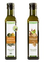 Vitaquell Steirische Kürbiskernöl