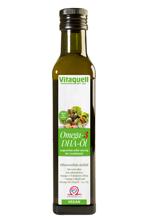 Vitaquell - Omega-3 DHA-Öl