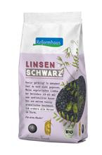 Reformhaus® - Schwarze Linsen