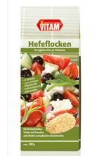 VITAM - Hefeflocken, klassik
