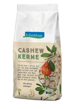 Reformhaus® Cashew Kerne