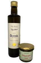 VITA VERDE Olivenöl